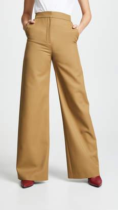 Vika Gazinskaya Wide Leg Pants