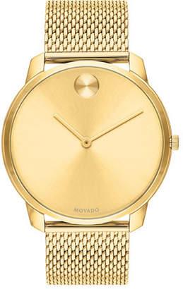 4fca65efd Movado Bold Men's Bold Thin Bracelet Watch