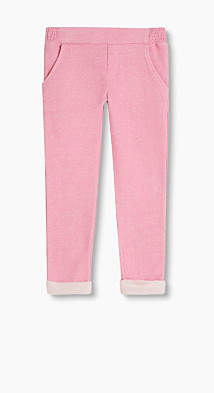 Esprit Mini girl knitted pants
