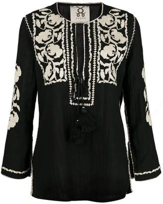 Figue Zoe embroidered blouse