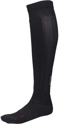 Reebok CrossFit Competition CoolMax Knee Socks Black