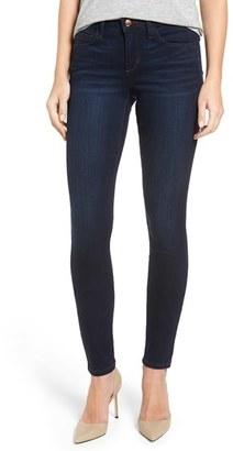 Women's Joe's 'Flawless - Honey' Curvy Skinny Jeans $189 thestylecure.com