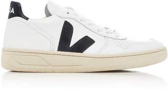 Veja V10 Leather Sneakers
