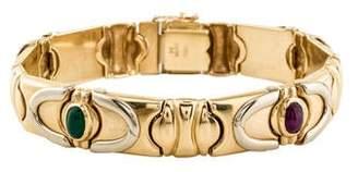 Bracelet Multi-Stone Bracelet