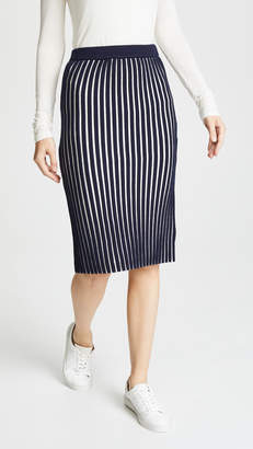 Victoria Beckham Victoria Pull On Skirt