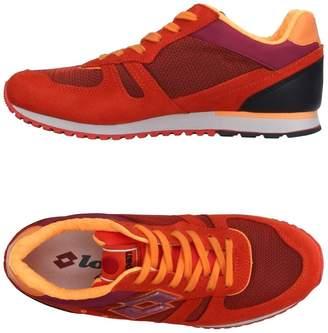 Lotto Leggenda Low-tops & sneakers - Item 11234796LF