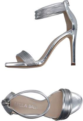 Lella Baldi Sandals - Item 11142776HL
