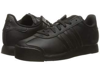 adidas Samoa Leather
