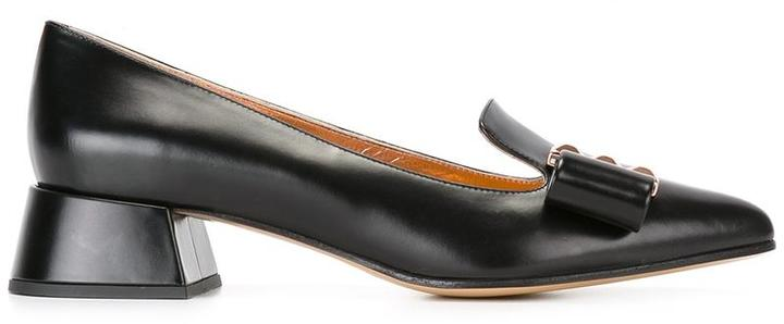 Max Mara Max Mara Colomba pumps