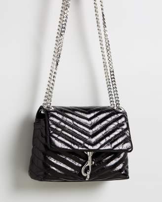 Rebecca Minkoff Edie Cross-Body Bag