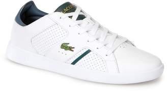 c625a8dba Lacoste Men s Novas CT Leather Sneakers
