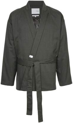 Yoshio Kubo Yoshiokubo Rescue Karate jacket