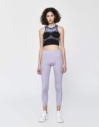adidas by Stella McCartney Crop Knit Sports Bra