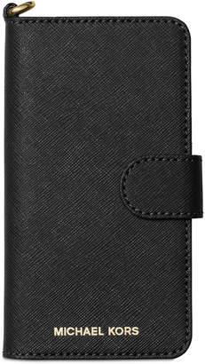 Michael Kors iPhone 7 Tab Folio Case