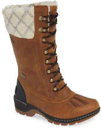 Sorel Whistler(TM) Waterproof Insulated Boot