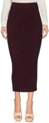 Maje 3/4 length skirts