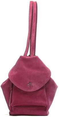 Atelier Manu Fernweh Mini Backpack