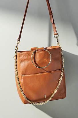 Thacker Ring-Handled Tote Bag