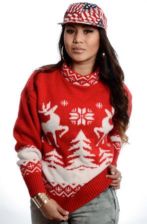 Winterland New Jack City Knit Sweater