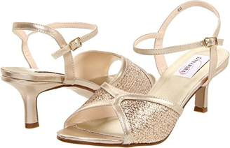 Dyeables Women's Dre Ankle-Strap Sandal