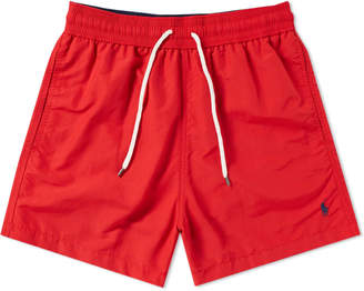 Polo Ralph Lauren Classic Traveller Swim Short