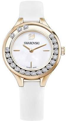 Swarovski Lovely Crystals Mini White Ladies Watch 5242904