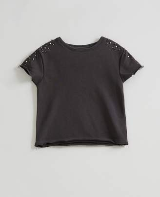 AG Jeans The Patti Top (Big Girls)