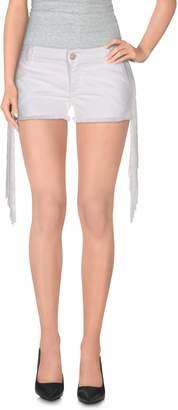Laneus Denim shorts