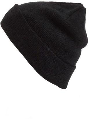 Women's Bp. Knit Beanie - Black $15 thestylecure.com