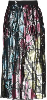 Marc Jacobs 3/4 length skirts - Item 35390130OD