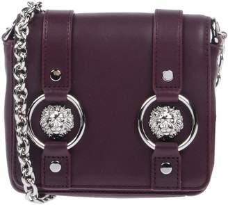 Versace Cross-body bags - Item 45407670WQ