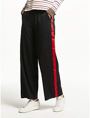 Nümph Addyson Trousers, Caviar