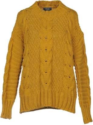 Szen Sweaters - Item 39883338NA