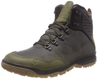 Jack Wolfskin Seven Wonders Texapore MID M Men's Waterproof Casual Comfort Boot Snow