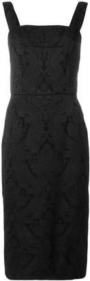 Dolce & Gabbana Melania dress