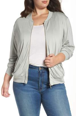 Tart Hollice Bomber Jacket