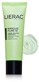 LIERAC Paris Masque Purete - Purifying Foaming Cream