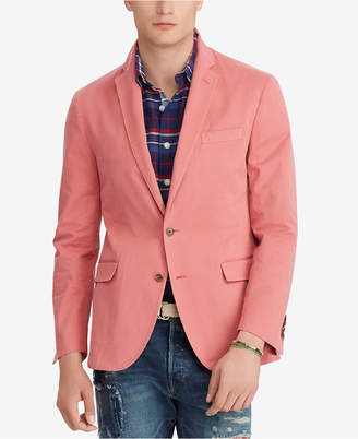 Polo Ralph Lauren Men's Collins Stretch Suit Jacket
