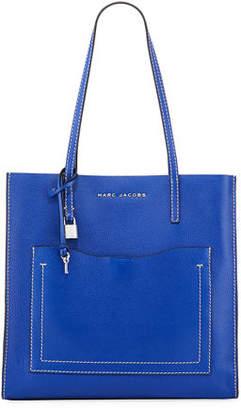 Marc Jacobs Grind T Pocket Shoulder Tote Bag