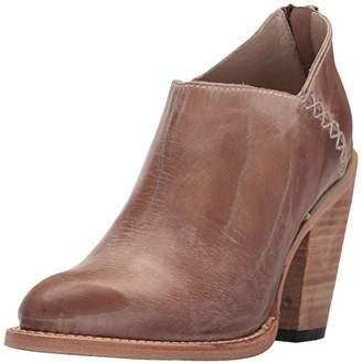 Freebird Women's Steel Ankle Bootie