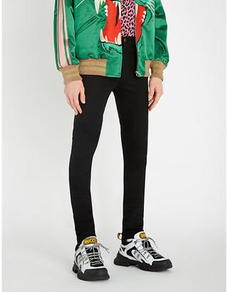 Gucci Slim-fit super-skinny jeans