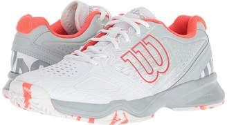 Wilson Kaos Composite Women's Tennis Shoes