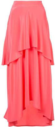 Sies Marjan Layered Ruffle Skirt