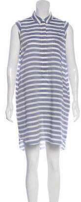 Jenni Kayne Stripe Sleeveless Dress
