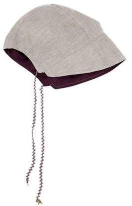 Makie Girls' Knit Hat