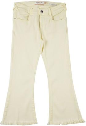 MET Denim pants - Item 42700930HB