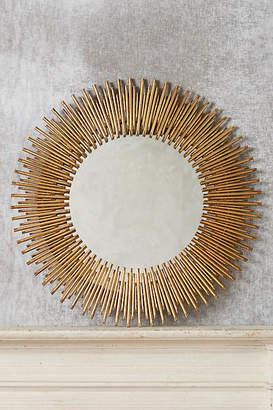 Anthropologie Helios Mirror