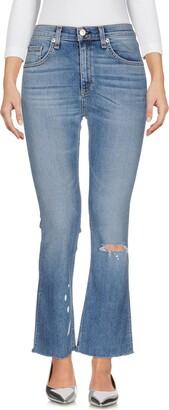 Rag & Bone Denim pants - Item 42640648