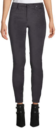 Blank NYC Moonglow Velvet Skinny Pants