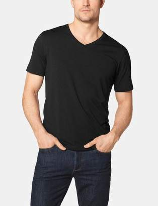 Tommy John Tommyjohn Second Skin V Neck Tee